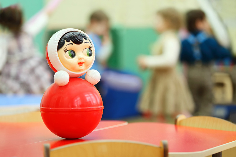 Прокуратура нашла нарушения в ртищевских детских садах