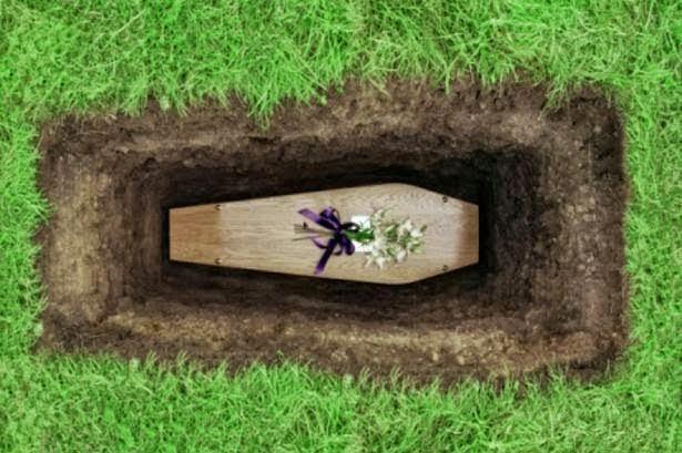 Прокуратура нашла нарушения в похоронном деле