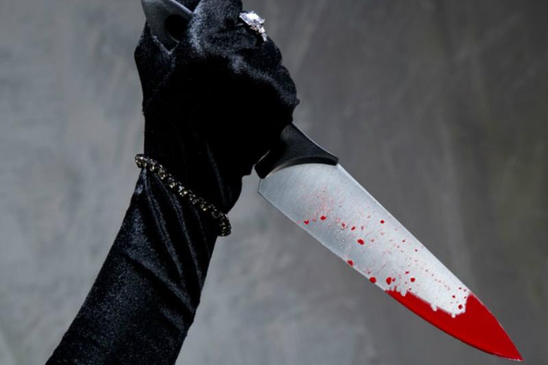 Житель Аткарска зарезал сожительницу из-за любви к алкоголю