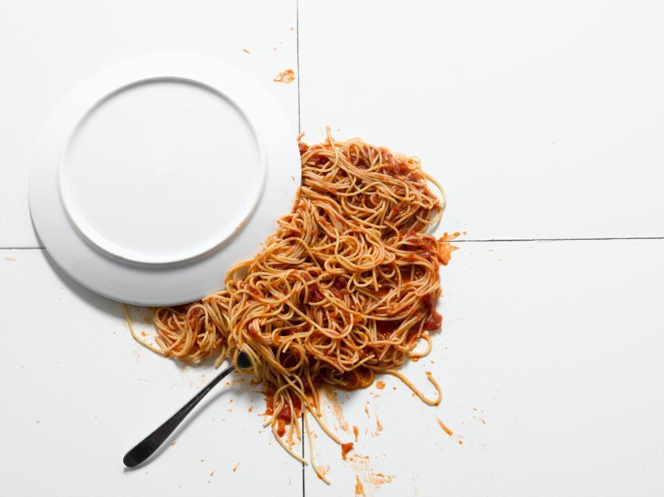 Аткарчанин убил отчима за испачканный едой пол