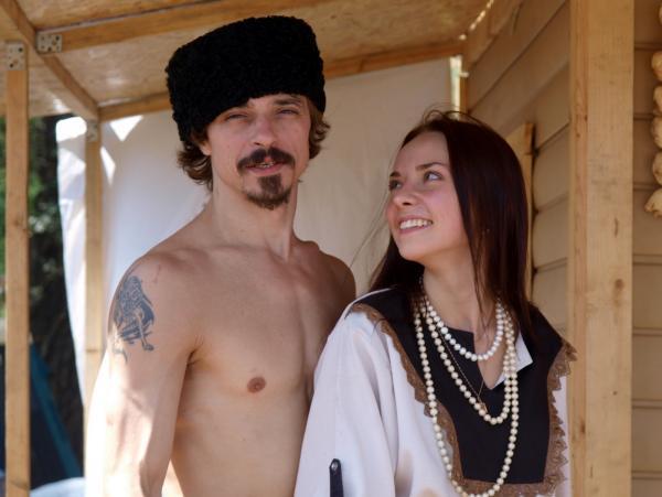 28-29 июля состоится традиционный Казачий разгуляй на Хопре