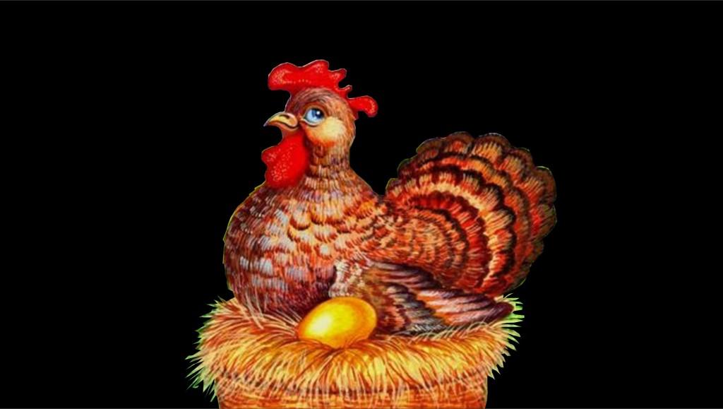 В Каменке уничтожат пернатых из-за птичьего гриппа