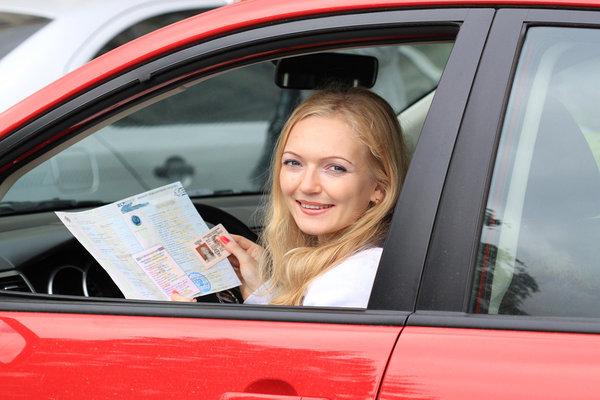 Госдума разрешила регистрировать машины без посещения ГИБДД