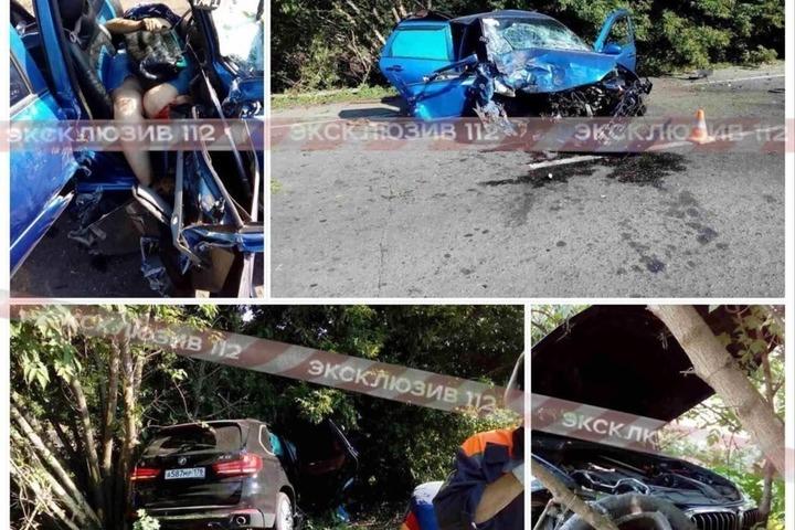 Священнослужитель стал виновником смертельного ДТП на трассе Балашов-Ртищево