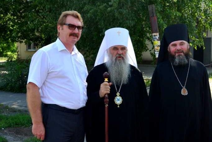 Санкт-Петербургский митрополит, попавший в смертельное ДТП, торопился в Балашов