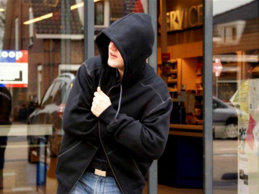 Полицейские два года искали грабителей ювелирного магазина