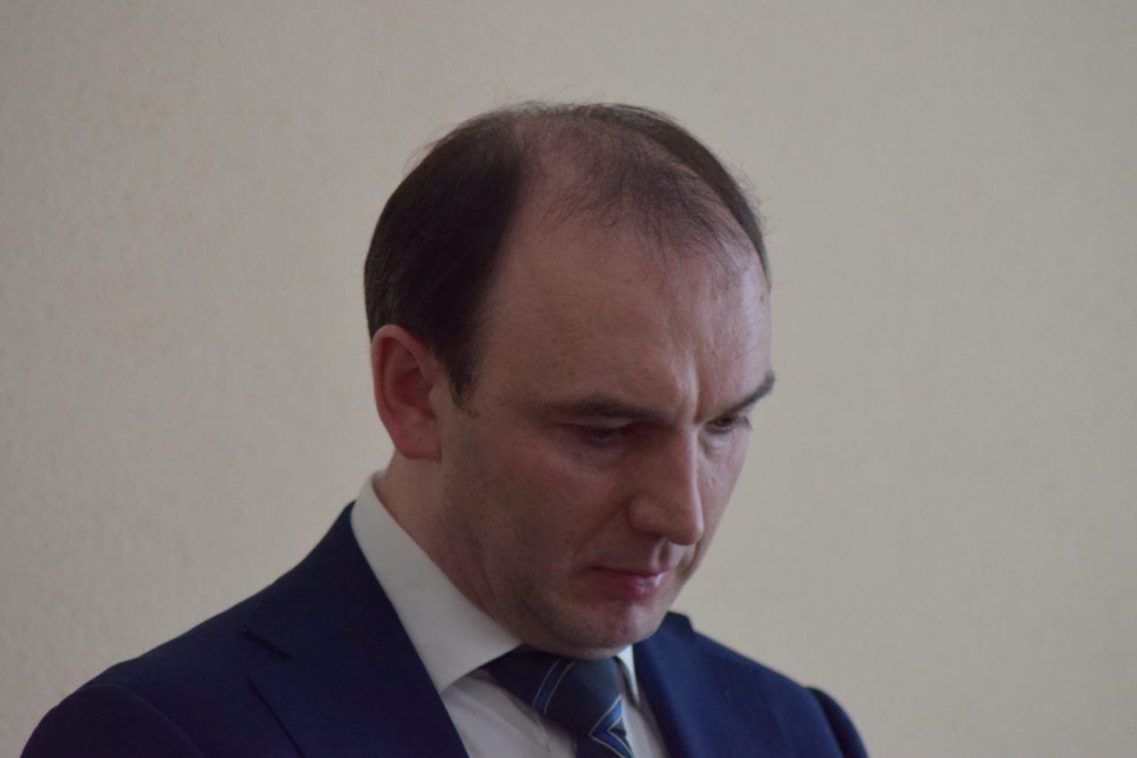 В Саратовской области застрелен судья