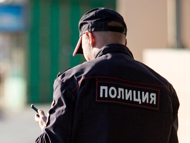 Полицейские помогли заблудившейся старушке вернуться домой