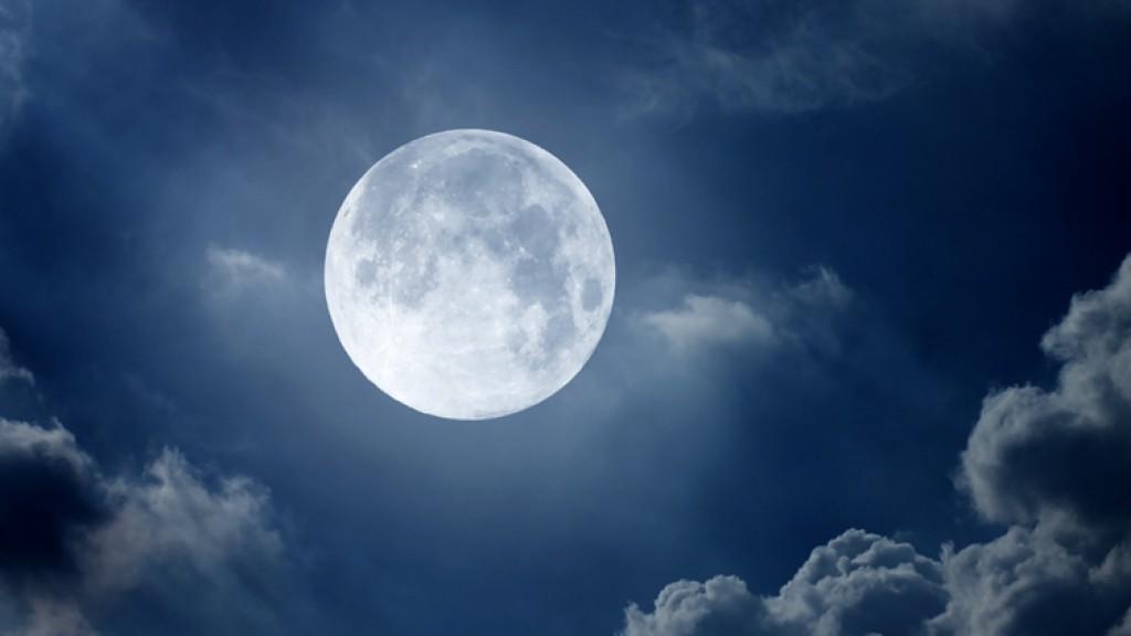 Россия планирует создать станции на Луне