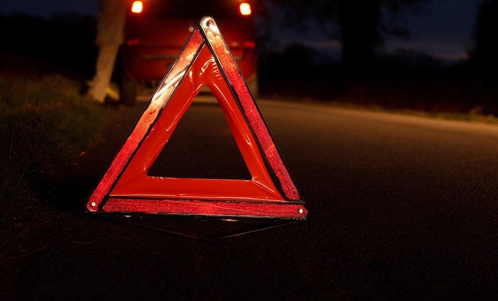 Ночью в Ртищево водитель насмерть сбил пешехода и скрылся с места ДТП