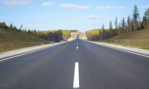В списке регионов с хорошими дорогами не оказалось Саратовской области