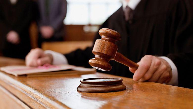 Женщину осудили за смерть сына от ожогов