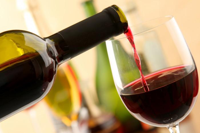 Роскачество поможет выбрать хорошее вино