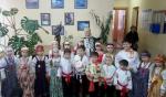 """Ансамбль """"Таусень"""" стал лауреатом фестиваля-конкурса """"Берегиня"""""""
