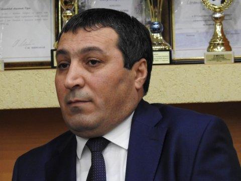 """Претендент на место в общественной палате """"очистился"""" от подозрений"""