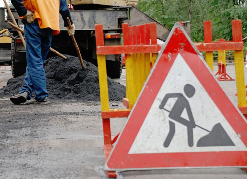 Облдеп возмущена стоимостью ремонта дороги Аркадак-Ртищево
