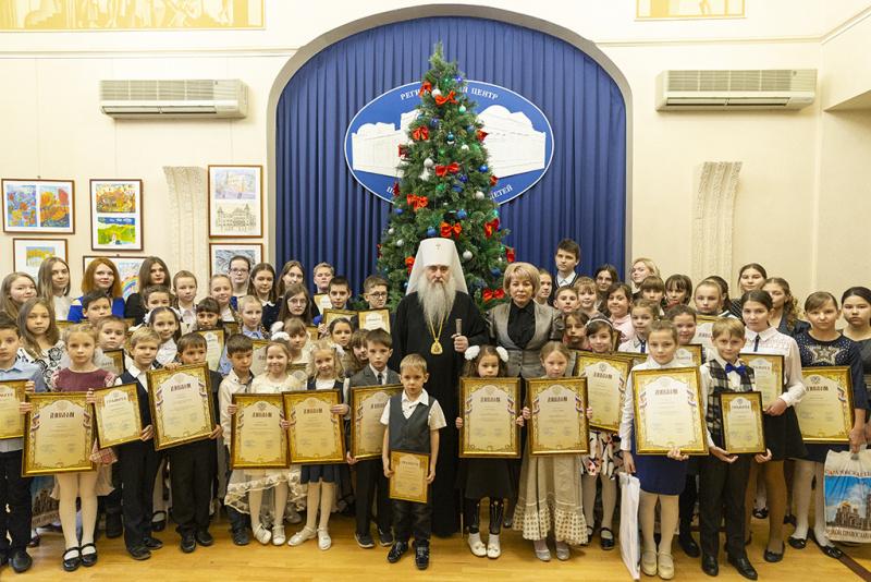 Ртищевские школьники стали победителями международного конкурса