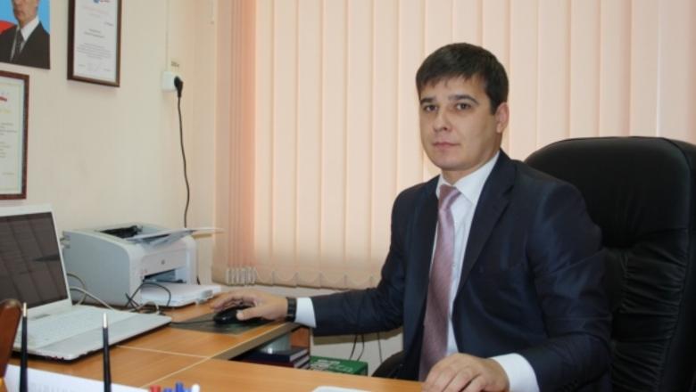 Губернатор уволил заместителя министра за поборы
