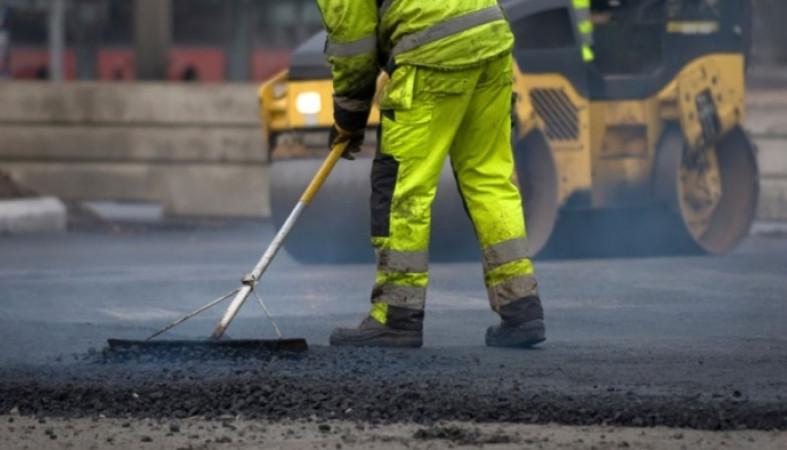 Саратовской области не достались деньги на ремонт дорог