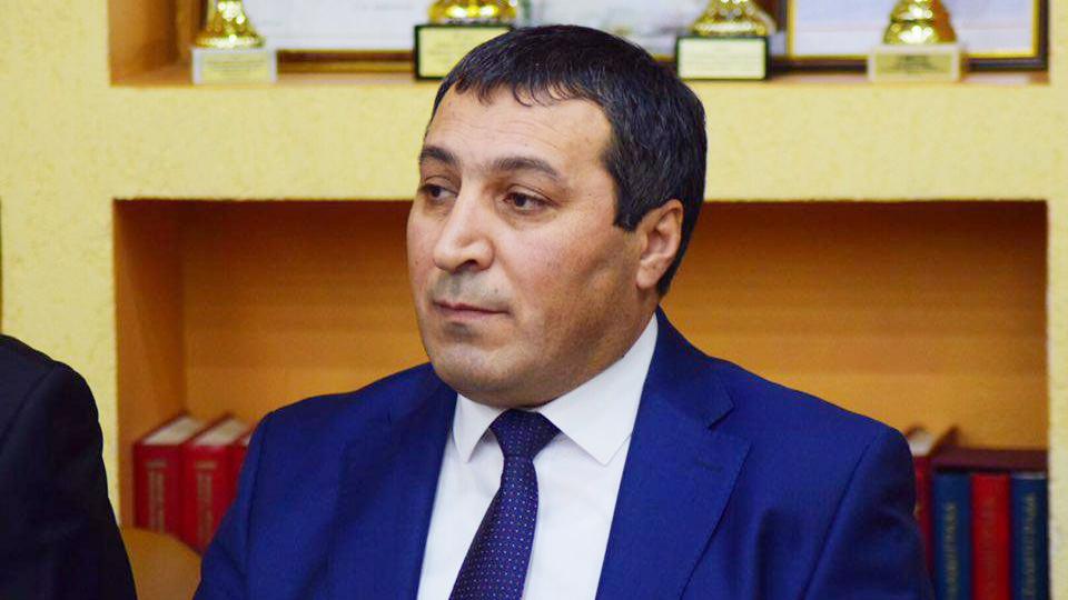 Мураз Даврешян не стал отвечать на вопросы о пенсионной реформе