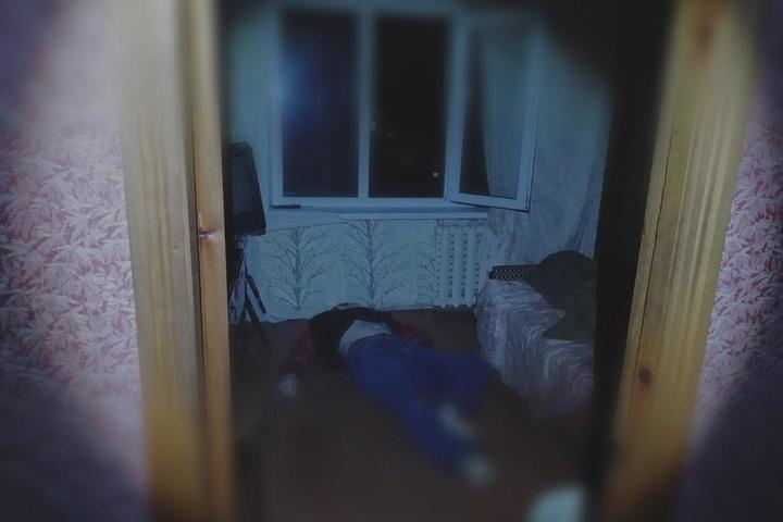 Ртищевцы пришли в гости к родственнику и нашли его мертвым