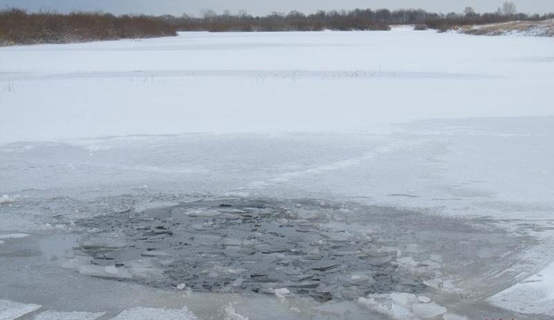 В Аркадакском районе утонул мужчина