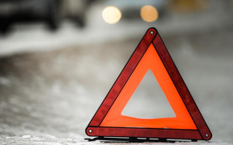 Пьяный водитель сбил пенсионера и скрылся с места ДТП