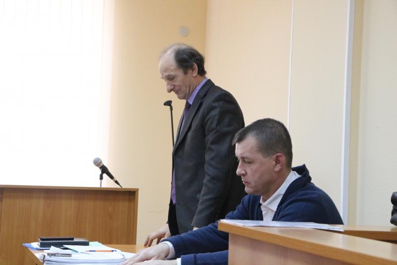 Адвокат Стуенко требует полного оправдания своего подзащитного