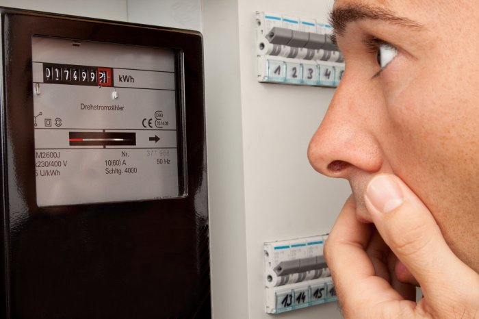 Владельцам электроплит отменят скидки на электричество
