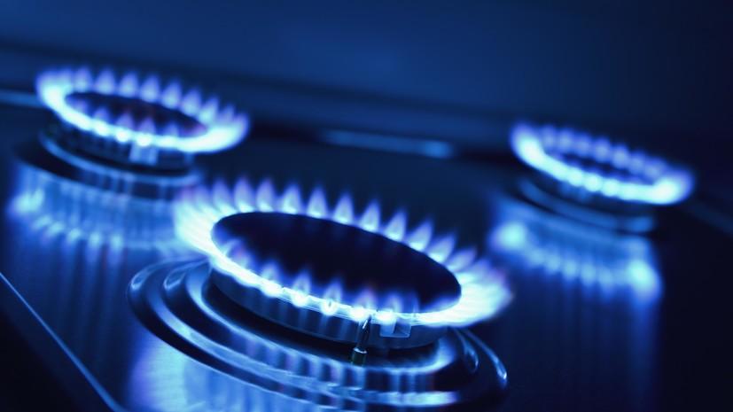 Саратовская область попала в число крупнейших должников за газ