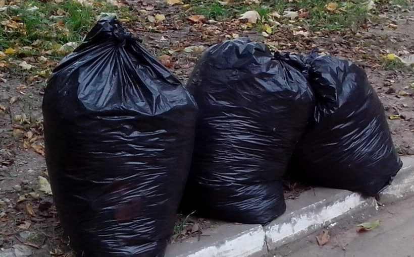 За отсутствие мусорных баков прокуратура вынесла представление