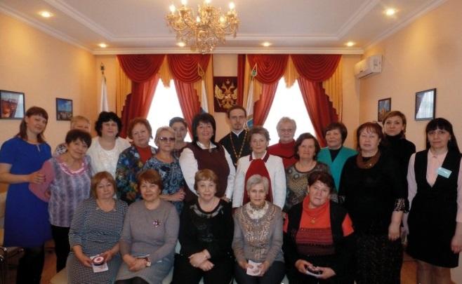 Туристы из Аткарска посетили Ртищевский район