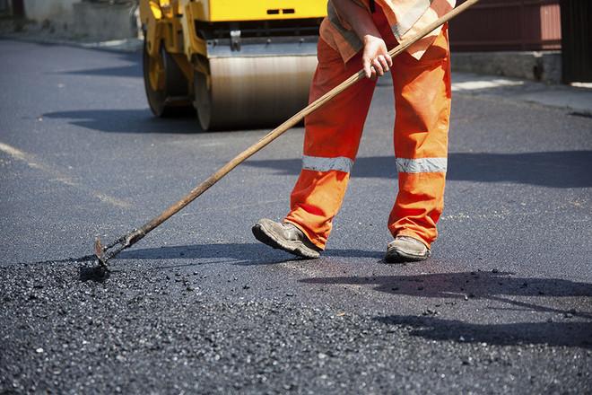 На ремонт и строительство дорог выделено более 11 млрд. рублей