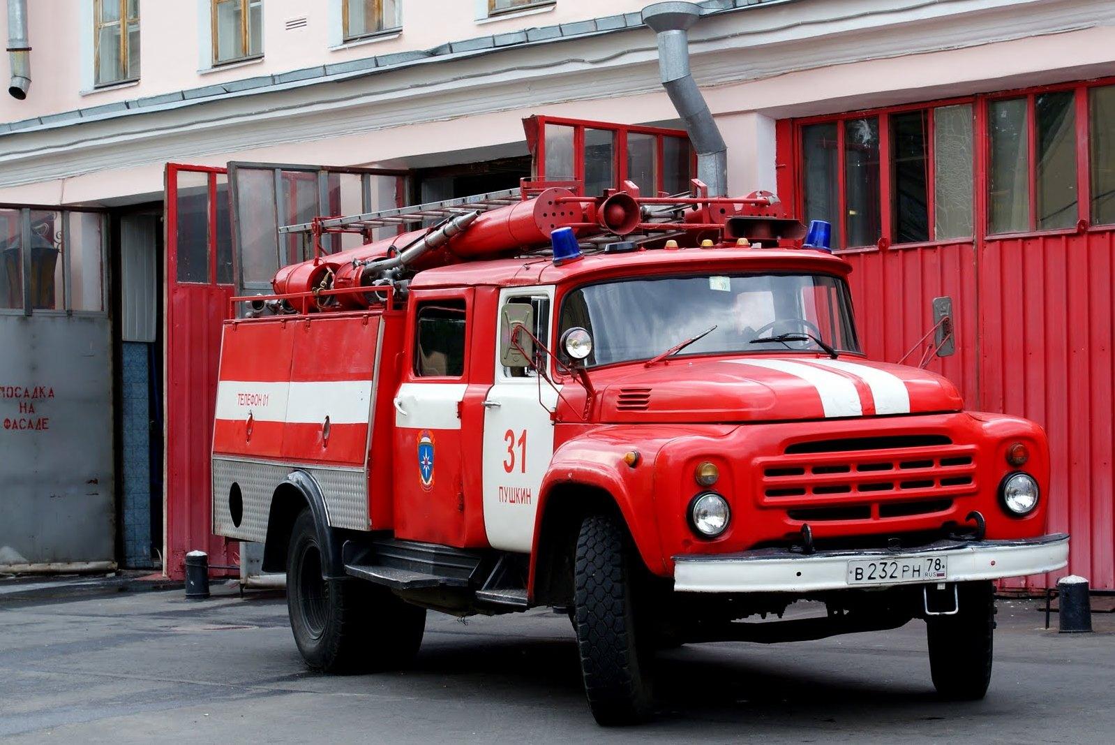 Следователи озвучили причину гибели мужчины на пожаре в Турках