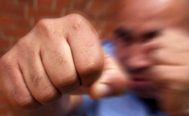 """3 года """"строгача"""" получил ртищевец за избиение прохожего"""