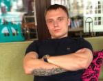 В Саратове разыскивается уроженец Ртищева Сергей Сенин