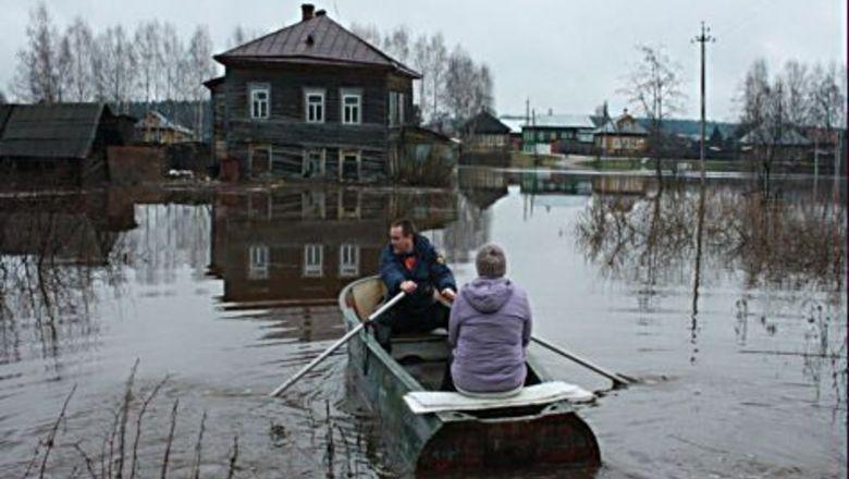 Спасатели проверили готовность служб к паводку