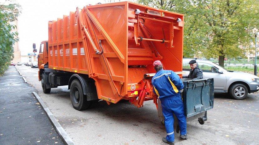 Не все льготники могут рассчитывать на скидку за вывоз мусора