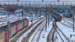 В рамках программы развития РЖД проведут электрификацию дороги Ртищево-Кочетовка