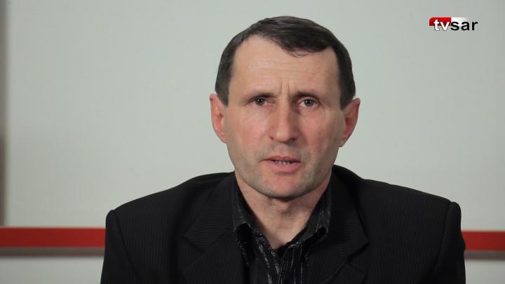 Отец Максима Сидорова выступил с видеообращением