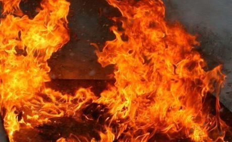 На пожаре в частном доме погиб 58-летний мужчина