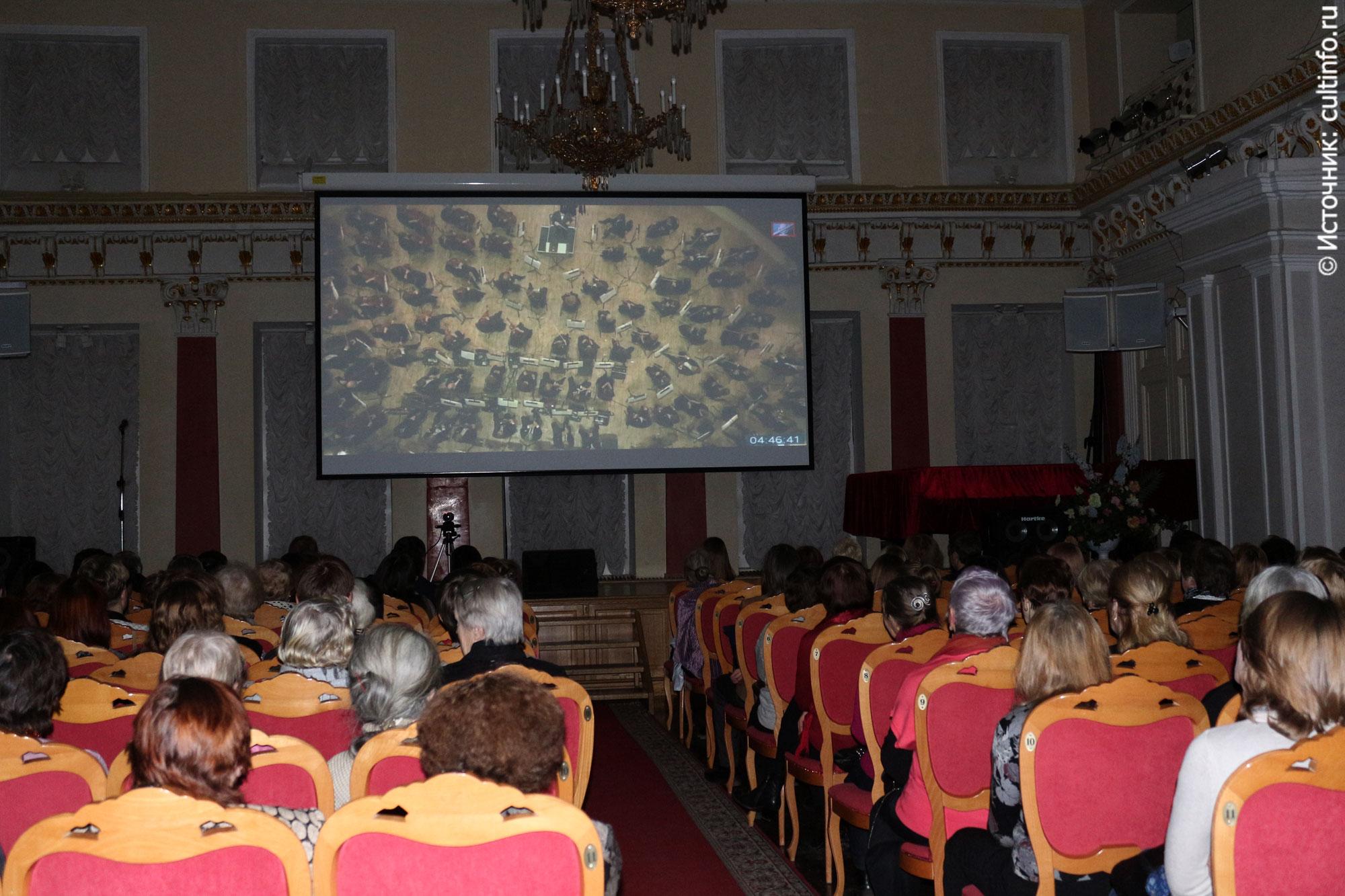 В Ртищево появится виртуальный концертный зал