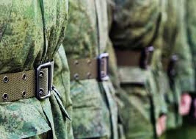 Военным неправомерно присвоили звание «прапорщик»