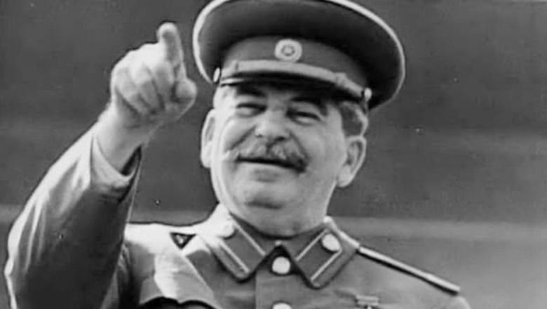 Уровень одобрения Сталина россиянами побил исторический рекорд!