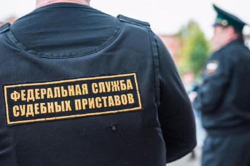 Приставы арестовали имущество хлебзавода