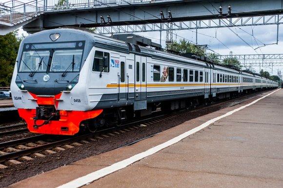 16 мая изменится расписание электричек Ртищево-Пенза