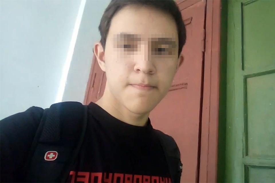 Юноша с топором напал на школьницу и попросил прощения в соцсетях