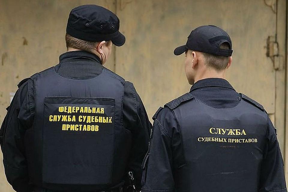 В отношении приставов Ртищевского района ведется служебная проверка