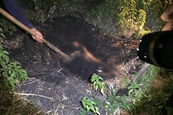 Раскрыто дело о двойном убийстве в Малиновке
