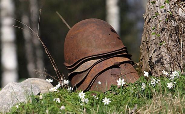 Останки ртищевского бойца найдены в Смоленской области